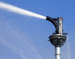 R75 sprinkler head