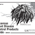University of Arkansas disease guide