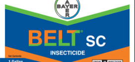 Belt insecticide