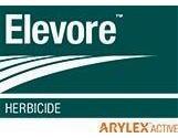 Elevore herbicide