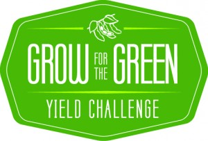 Grow for the Green