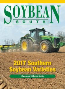 2017 Southern Soybean Varieties
