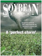 Nov-Dec 2016 Soybean South