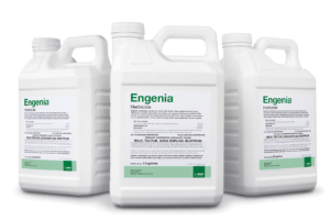 Engenia herbicide from BASF