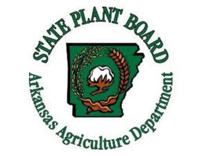 Arkansas Plant Board logo