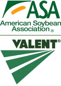 American Soybean Association, Valent