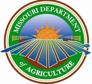 Missouri department of ag logo
