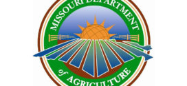 Missouri Department of Ag logo