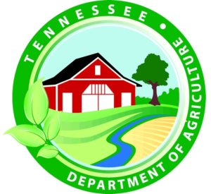tennessee department of ag logo