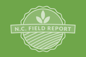 Consider entering the North Carolina Soybean Yield Contest
