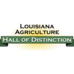 Louisiana Hall of Distinction logo