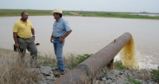 on-farm reservoirs