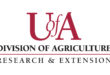 university of arkansas division of agriculture logo