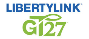 LibertyLink GT27 soybeans