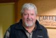 Clark Carter, Mississippi soybean producer