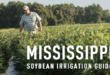 Mississippi Soybean irrigation Guide
