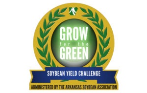 grow for the green logo