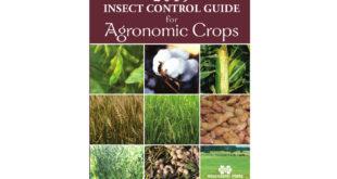MSU insect control guide