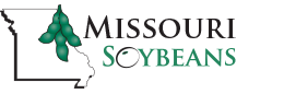 missouri soybean association logo