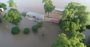 flooding, jefferson county, arkansas