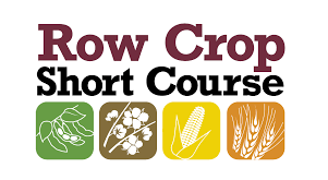 msu row crop short course logo