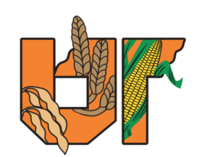UT grain and soybean conference logo