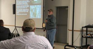 gus lorenz, tri-state soybean forum