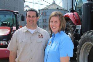 UT 2020 farmer of the year