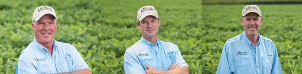 arkansas soybean board members
