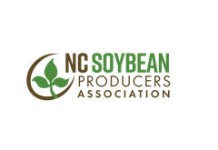 north carolina soybean association logo
