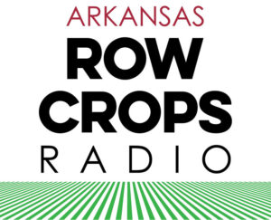 row crop radio logo