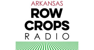 row crops radio logo